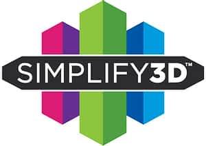Fatiador Simplify 3D