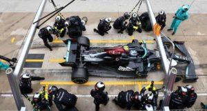 Manufatura Aditiva Prototipagem Formula 1